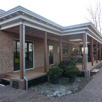 veranda Van Langen Timmerbedrijf 13a